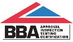 BBA Approval Logo