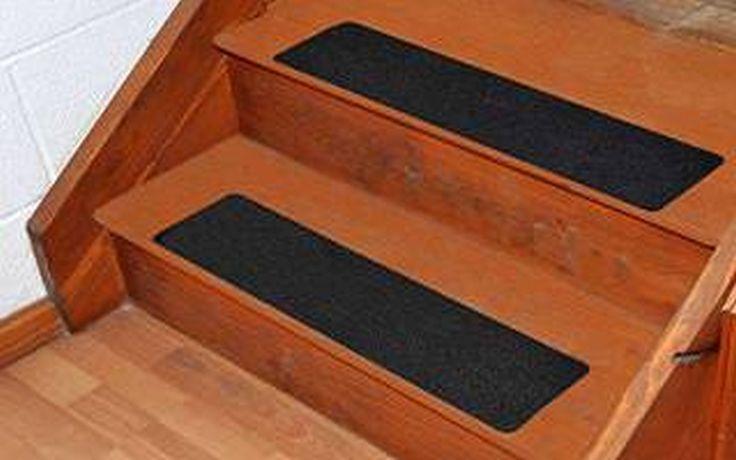 Beautiful Coo Var Non Slip Self Adhesive Stair Treads   Promain