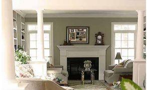 The Traditional Paint Company Interior Limewash