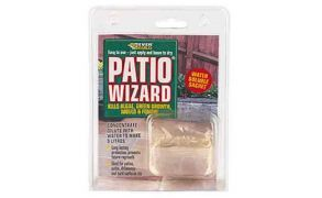 *Everbuild Patio Wizard Concentrate 50ml Sachet