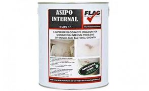 *FLAG Asipo Anti Mould Internal Emulsion