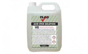FLAG Acid Etch Solution