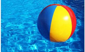 Teamac Chlorvar Chlorinated Rubber Swimming Pool Paint