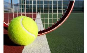 Coo-Var W449 Tennis Court Paint