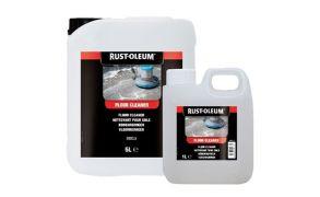 *Rustoleum Floor Cleaner 2903