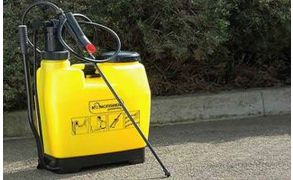Backpack Sprayer, 12 Litre