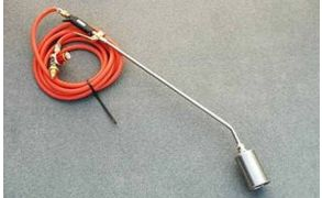 Centrecoat Thermoplastic Gas Torch