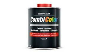 Rustoleum Thinner 150