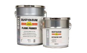 Rustoleum 5401 Impregnation Primer