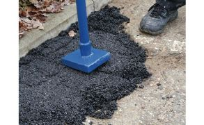 Rustoleum 5410 Asphalt Pothole Repair