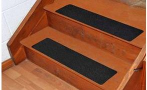 *Coo-Var Non Slip Self Adhesive Stair Treads