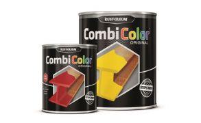 Rustoleum CombiColor 7300 Original Gloss, 2.5 Litres *CLEARANCE*
