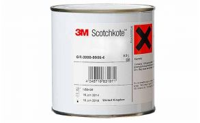 *3M Scotchkote Poly-Tech 661 Catalyst