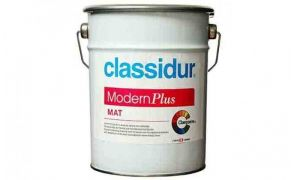 *Classidur Modern Plus
