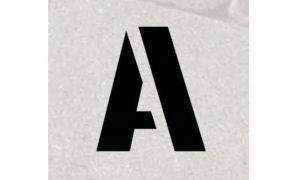 Rustoleum A-Z Plastic Letter Stencils