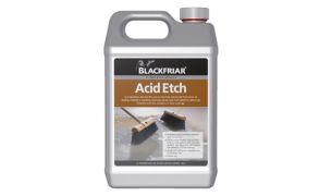 Blackfriar Acid Etch for Concrete Floors