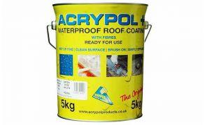 Acrypol + Waterproof Coating