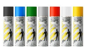 Ampere Line Marking Traffic Paint