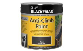 Blackfriar Non Drying Anti Climb Paint