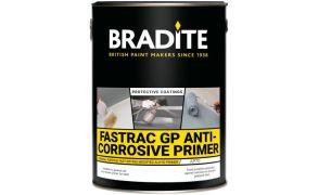Bradite Fastrac GP Anti Corrosive Primer AP70