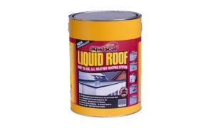 *Sika Everbuild Aquaseal Liquid Roof