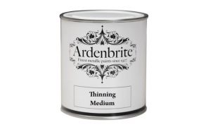 *Ardenbrite Thinner for Metallic Paint