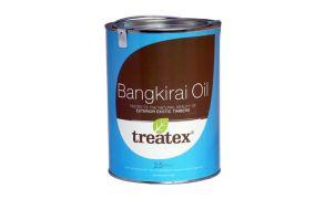 *Treatex Bangkirai Decking Oil