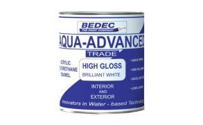 Bedec Aqua Advanced HIGH GLOSS