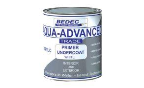 Bedec Aqua Advanced Primer Undercoat