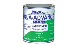Bedec Aqua Advanced SATIN