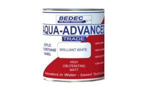 Bedec Aqua Advanced High Obliterating Matt