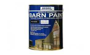 Bedec Barn Paint