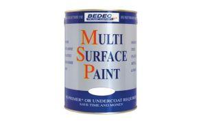 Bedec Multi Surface Paint MSP
