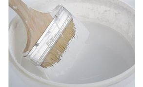*Bedec Water Based Fast Drying Acrylic Eggshell
