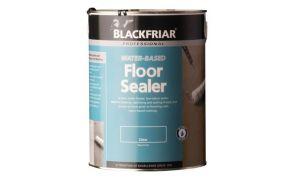 Blackfriar Floor Sealer Water Based, 5 Litres