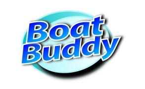 *Boat Buddy Grunt Boat Cleaner