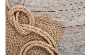 Bollom Flamebar S3 for Hessian, Rope, Sisal and Natural Fibres