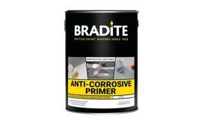 *Bradite Chlorinated Rubber Primer CP26