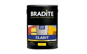 *Bradite Cladit Cladding Finish WC44