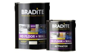 Bradite HD Floor and Wall EW99