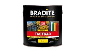 Bradite Fastrac Fast Drying Enamel ME53 / SE53