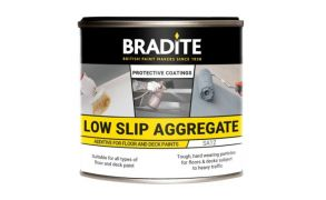 *Bradite Low Slip Aggregate SA12