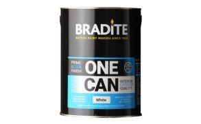 Bradite One Can Prime, Block & Finish OC63 / OC64