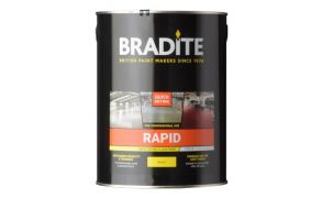 Bradite Rapid Floor Paint PW74