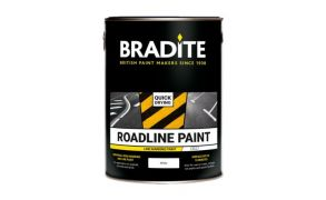 Bradite Roadline Line Marking Paint CR27