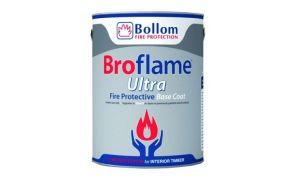 Bollom Broflame Ultra Basecoat