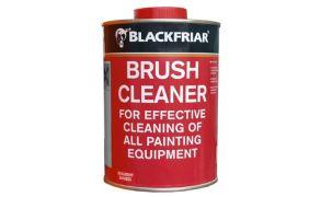 *Blackfriar Brush Cleaner, 1 Litre