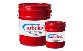 Carboline Thermaline 450