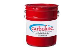 Carboline Thermaline 4700 Aluminium