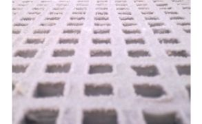 Centrecoat Micro Mesh Fibreglass Grating